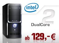 PC-Systeme Intel DualCore