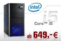 PC-Systeme Intel Core i5