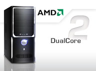 Aufrüst-PCs AMD DualCore