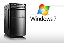 PC-Systeme Windows 7