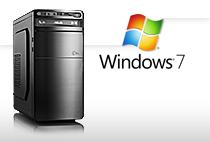 PC-Systeme Windows 7