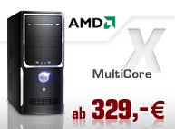 PC-Systeme AMD MultiCore