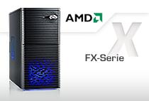 PC-Systeme AMD FX