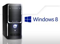 PC-Systeme Windows 8.1