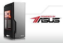 Powered by ASUS PCs