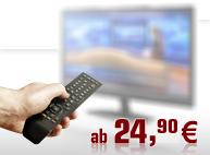 TV-Sticks/TV-Karten
