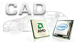 CAD PC-Systeme
