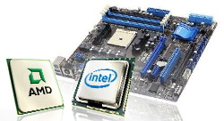 Mainboard / CPU Bundles