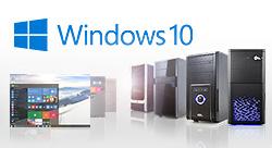 PC-Systeme Windows 10