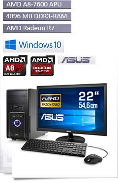 PC - CSL Sprint Vision X6470