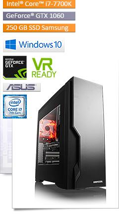 PC - CSL Speed X4931 (Core i7)